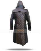 Assassin's creed syndicate Long coat