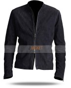 James Bond Black Spectre jacket