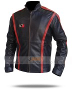 N7 Jacket Mass Effect
