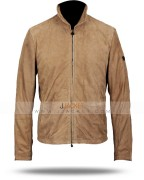 James Bond Brown Spectre Jacket