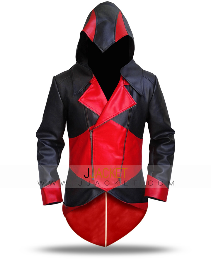 Image Assassin S Creed Jacket Download