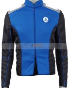 The Orville Captain Ed Mercer Jacket