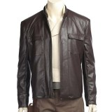 Poe Dameron Jacket Star Wars The Last Jedi