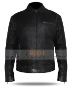 Auron Paul Need For Speed Jacket
