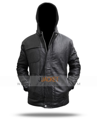 mission impossible jacket