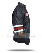 Dr. House Leather Jacket